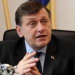 Crin Antonescu: Alegerile prezidenţiale ar trebui să se desfăşoare cât mai repede