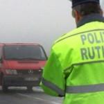 Cercetat în stare de arest preventiv,  pentru furt calficat și conducere fără permis