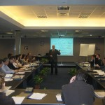 Pregătirea personalului Camerelor de Comerţ şi Industrie