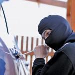 Acțiune pentru combaterea și prevenirea furturilor din autoturisme