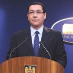 Victor Ponta: Şeful CNSC este prieten cu Blaga şi Udrea şi blochează icitaţii. Voi schimba legea