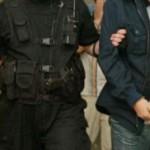Posesor de mandat de executare a unei pedepse cu închisoarea depistat