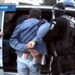 Un bărbat din Sibiu, urmărit național, a fost depistat la Moinesti