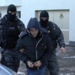 Margineni: Cinci barbati arestați preventiv