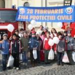 Ziua Protectiei Civile din Romania