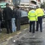 Accidente rutiere produse pe fondul neacordării priorității de trecere