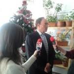 Ziua Porţilor Deschise la DGASPC Bacău