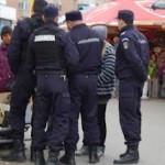 Acţiuni specifice pe linia combaterii contrabandei cu produse accizabile executate de jandarmi