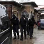 Sascut: Acțiune a polițiștilor pentru combaterea furturilor din locuințe și societăți comerciale