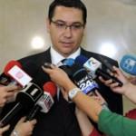 Ponta: PNL va deconta o lipsă de solidaritate, inclusiv Antonescu. Acum raportul electoral e de 2 la 1