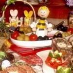 Cum alegem ouăle, carnea de miel si cozonacul?