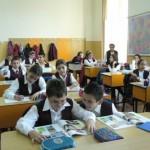 Elevii merg la şcoală sâmbăta