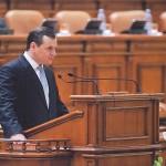Noul Statut al Parlamentarilor