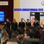 Campania de prezentare a ofertelor educaţionale a Administraţiei Naţionale a Penitenciarelor