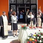 Parteneriat Biserică-Şcoală: Centre social-educative la Oneşti