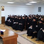 Conferinţa preoţilor Protopopiatului Bacău