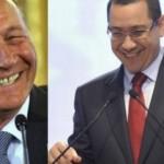 Ponta: Românii apreciază că nu mă mai cert cu Băsescu