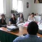 """A fost lansat proiectul educational """"Alege sa fii sanatos""""(AS)"""
