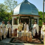 PS Ioachim Băcăuanul a slujit la hramul parohiei Măgura 2
