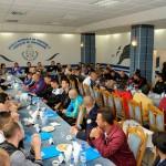 """Seminarului Tehnic Naţional """"AUTOAPĂRAREA – EDUCAŢIE ŞI SPIRIT"""""""