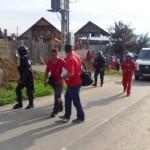 Actiuni pe linia  combaterii infracţiunilor de furt de energie electrică