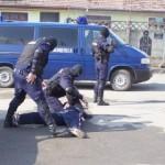 """Jandarmeria pe intelesul tuturor"". Campanie de informare, prevenire si dialog social"