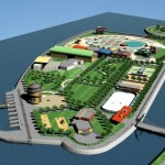 12 septembrie termenul limita pentru depunerea proiectelor de modernizare a Insulei de Agrement