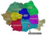 Care sunt cele mai bogate regiuni din România în ultima variantă a regionalizării