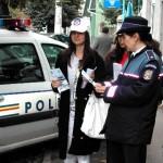 """""""Săptămâna prevenirii criminalităţii"""", 30 septembrie – 4 octombrie"""