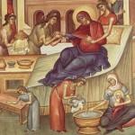8 septembrie- Nasterea Maicii Domnului