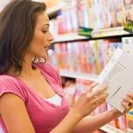 7 din 10 români citesc etichetele alimentelor