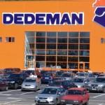 Dedeman deschide un nou magazin la Comăneşti
