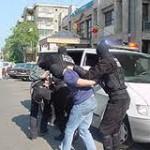 Suspecți de furt calificat depistați