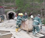 Minerii de la Rosia Montana au incheiat protestul dupa o discutie cu Victor Ponta