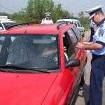 Prinsi bauti la volan si fara permis de conducere