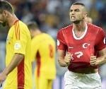 """Presa din Turcia a analizat victoria cu România de aseară: """"Burakula! Aşteptaţi-ne în Brazilia"""""""