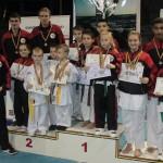 23 de medalii pentru urmasii lui Dan Botezatu!