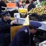 Operatiunile cu fructe, legume, carne si obiecte ornamentale, verificate de politisti