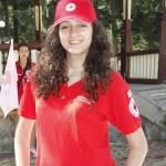 Doi voluntari ai Crucea Rosie Bacau, finalisiu ai Galei Nationale a Voluntarilor