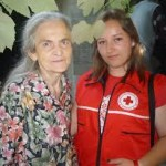 Gala Centrului de voluntariat al Crucii Rosii Bacau