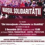 Marsul Solidaritatii