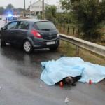 Tanara de 20 de ani, decedata in urma unui accidemt de circulatie