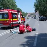 Accidente de circulaţie cu urmări grave
