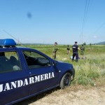 Jandarmii au prins un urmarit national