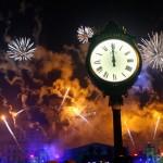 Traditii de Revelion in lume. Cum intampina fiecare popor venirea unui nou an