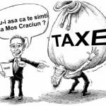 Ministerul Finanţelor: Nu se are în vedere introducerea de taxe sau creşterea lor pentru a înlocui acciza