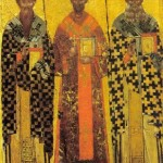 Sfinţii Trei Ierarhi, exemple de viaţă autentică în Hristos