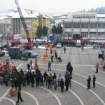 Ziua portilor deschise cu ocazia Zilei Protectiei Civile