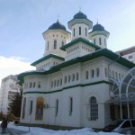 """Duminica ceaiului cald la parohia """"Sfântul Gheorghe"""" din Bacău"""