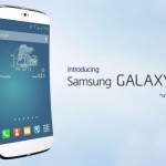 Samsung a prezentat noul smartphone Galaxy S5